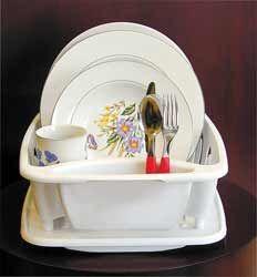 RV - Mini Sink Set