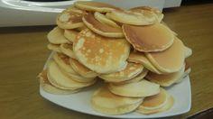 Crumpets Crumpets, Pancakes, Baking, Breakfast, Food, Morning Coffee, Buns, Bakken, Essen