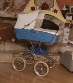 Buggy, Prams, Baby Strollers, Retro, Children, Vintage, Baby Prams, Young Children, Boys