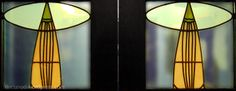 mackintosh stained glass | Mackintosh Stained Glass Panels | But Is It Art?