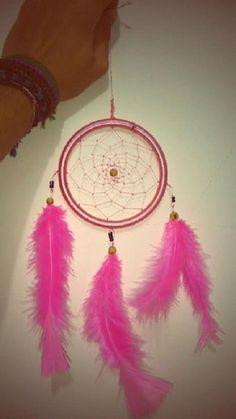 Filtros dos sonhos em cor rosa R$ 35,00