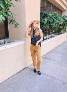 Friday Top Five Edit: Wide-Leg Chinos | Hey Its Camille Grey #chinos #fallfashion #fashion #oldnavy #fashioninspiration