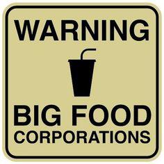 Politico informa que las empresas grandes de alimentos, a través de su grupo de cabildeo de la Asociación de Fabricantes de Comestibles, están presionando para una ley federal que impida estados de promulgar fuertes protecciones de etiquetado de OGM: http://www.politico.com/story/2014/01/gmo -labeling-bill-101853.html