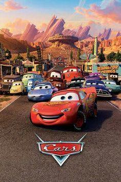 Arabalar 1 (2006)