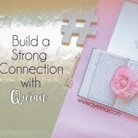 Ways to Develop a Daily Relationship with Quran
