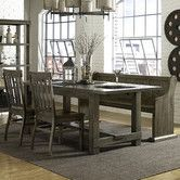 Found it at Wayfair - Karlin 4 Piece Dining Set