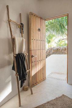 THE TRAVEL FILES: CASA IMPALA ON HOLBOX ISLAND, MEXICO   THE STYLE FILES