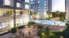 Dự án Raemian Galaxy City Lương Đình Của Quận 2