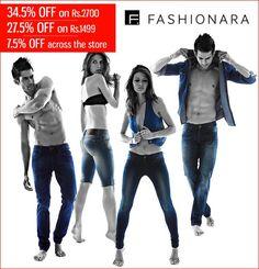 50% cashback offer   1000 Rs Off when you register   200 Rs CashBack by DealsBigDeals at Fashionara.com