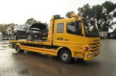 Pomoc Drogowa Świecko - Słubice, Holowanie auta osobowego - Autostrada A2 Świecko, A2 Rzepin - Auto Pomoc SZKWAREK - +95 758 2341