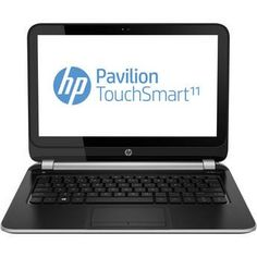 HP Pavilion 11-e015nr TouchSmart Notebook Review