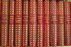 Bücher des Deutschen Hauses - 1. Reihe Herausgegeben von Rudolf Presber Buchverlag fürs Deutsche Haus 1908