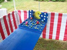kermesse juegos | Carpas y Juegos:.|Alquiler de Juegos-Kermesse| Picnic Blanket, Outdoor Blanket, Ideas Para Fiestas, Carp