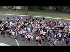 ZES PBIS Music Video  Show Zebra Pride!   Maybe we could do something like this for SAMS?