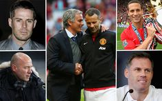 Should Manchester United hire Jose Mourinho? Premier League pundits give their verdicts