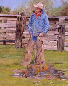 Spring Branding - June Dudley Fine Art Paintings and Prints
