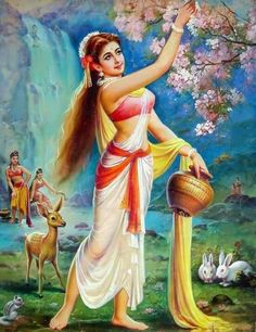 Indian Art Paintings