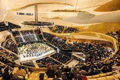 paris philharmonie jean nouvel - Pesquisa Google