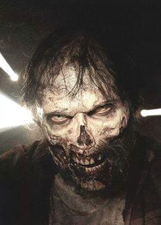 #walkingdead #amc #zombie @ancientsummer