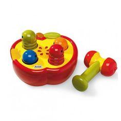 Ambi Toys pounding apple