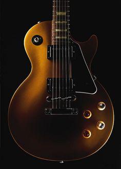 Guitar Gibson Les Paul Bonamasa, Piot via Flickr.