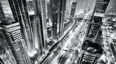 Galería HD // Impactantes imágenes de Dubai tomadas por el fotógrafo Alisdair Miller (32 FOTOS)