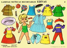 ELSE * 1500 free paper dolls from artist Arielle Gabriel The International Paper Doll Society for Pinterest paper doll pals *