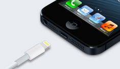 Apple iPhone 5 gives the world a new connector: Lightning