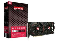 |REVIEW| Diamond Multimedia AMD Radeon 8GB GDDR5 Memory PCI-E Graphics Card (RX580D58G) #GraphicsCards *** To view further for this item, visit the image link.