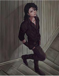 Michael Jackson Hot, Jackson 5, Michael Jackson Wallpaper, Anime Version, King Baby, Mickey Mouse And Friends, Tim Burton, Anime Comics, Black People