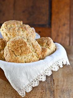 Irish Scones - already found a recipe and will definitely try it. #scones #irish #food #recipe