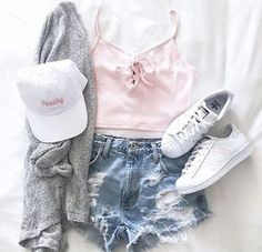 New Outfit Ideas