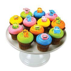 cupcakes makes me smile