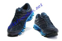 Adidas Titan Bounce Navy Dynamic Blue G12845