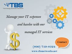Solution For Your IT Problems