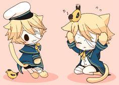 Awwww... Oliver and James! So KAWAAAAIIIIIII!!!!!!!!!!!!!!