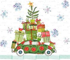 Christmas 'dub