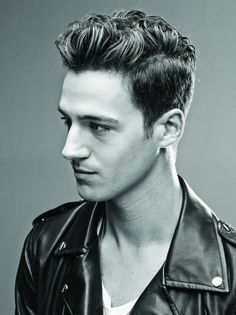 Creative Director of American Crew Paul Wilson On Spring Hair Trends #menshair #mensstyle