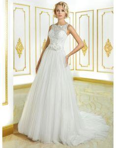 vestido de novia BAHIA - Colección 2015