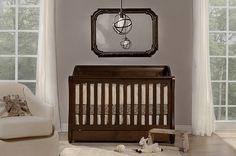 B2101 Mayfair 4-in-1 Convertible Crib