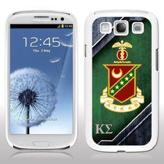 Kappa Sigma Samsung Galaxy S3 White Plastic Slim Case - Grunge Design VictoryStore http://www.amazon.com/dp/B00I0ESIRA/ref=cm_sw_r_pi_dp_vWi-vb0DGS0M7