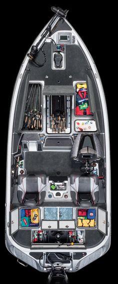 Z519 | Bass Boats | Ranger Boats