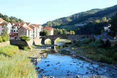 Puente medieval