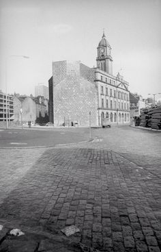 City Council, Aberdeen, Offices, Virginia, Scotland, Irish, History, Street, Building
