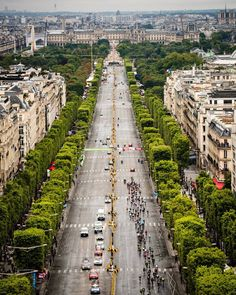 Today the Tour de France 2016 route is announced.. Gruberimages