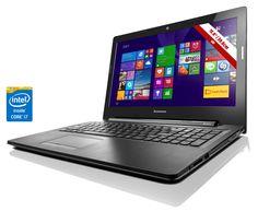 Portátil Lenovo G50-80, Intel Core i7-5500U, RAM 8GB, 500GB