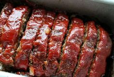 Trendy meat loaf recipes with crackers cooking Classic Meatloaf Recipe, Good Meatloaf Recipe, Meat Loaf Recipe Easy, Best Meatloaf, Betty Crocker Meatloaf Recipe, Pork And Beef Meatloaf, Easy Meatloaf Recipe With Bread Crumbs, Beef Meatloaf Recipes, Meatloaf Sauce
