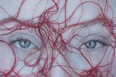 The Red Thread of Destiny Paola Rojashmasturbate your eyes!   IG: alexquisite