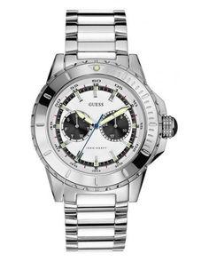 GUESS Ρολόι W16546G1