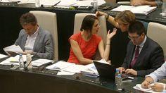 El PSM apoya el plan económico de Carmena con una argucia que cumple la 'ley Montoro'